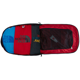 The North Face Longhaul 26 Trolley 67 L TNF Black